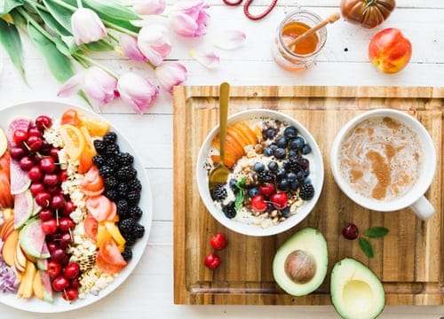 Check Out some Healthy Pregnancy Diet